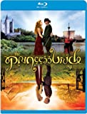 Movie cover for The Princess Bride [Blu-ray] by N/A