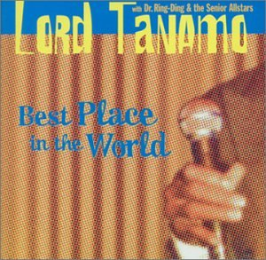 Best Place in the World (The Best Of Elmo Cd)