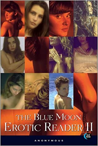 Blue moon erotic books