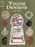 Viking Designs (Dover Design Library) (Dover Pictorial Archive Series)