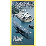 National Geographic's The Greatest Flight