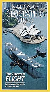 National Geographic's The Greatest Flight (1995) [Import]