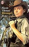 Bivouacs : carnets de brousse par Viloteau
