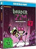 Invader ZIM - die komplette Serie (SD on Blu-ray)