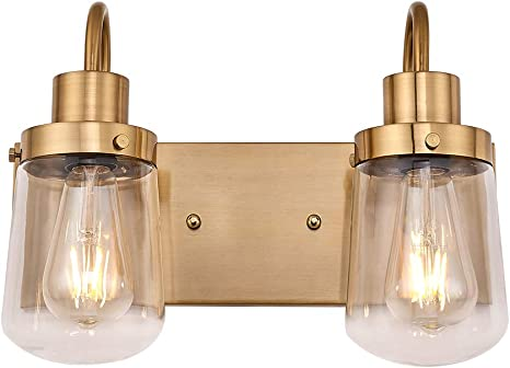 Amazon Com Sconce Bathroom Lighting