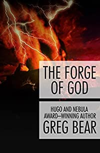 The Forge Of God by Greg Bear ebook deal