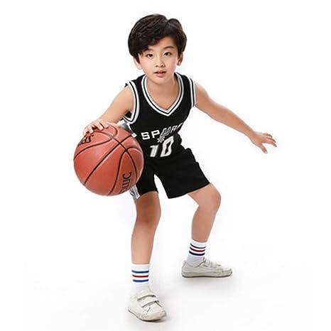 LZNK Conjunto de Camisetas de Baloncesto de la NBA Conjunto ...