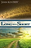 Long Story Short, John Kitchen, 1936143089