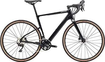 CANNONDALE - Bicicleta Topstone Carbon 105, 2020 Grapite cód ...