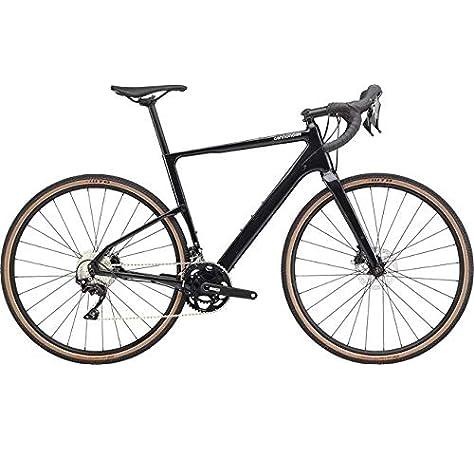 Cannondale - Bicicleta Topstone Carbon 105, 2020 Grapite cód. C15600M10XS Talla XS: Amazon.es: Deportes y aire libre