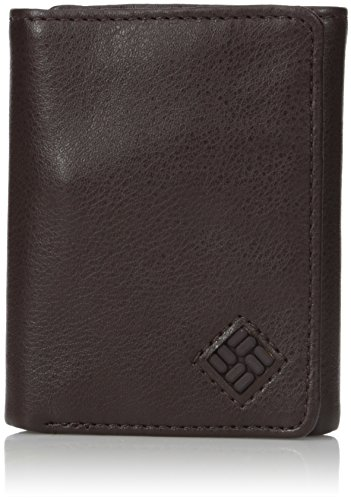 Columbia Blocking Security Trifold Wallet