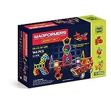 Magformers Smart Set (144-Pieces)