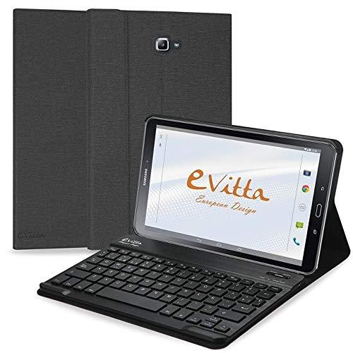 EVITTA Keytab USB FOR Samsung GT A T580 - Teclado: Amazon.es ...