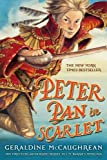 Peter Pan in Scarlet, Geraldine McCaughrean, 1416918094