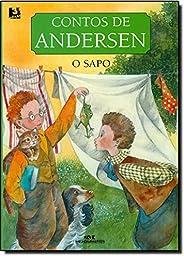 O Sapo - Série Contos de Andersen