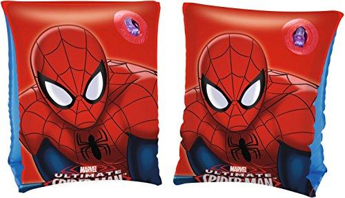 Bestway Schwimmflügel Spiderman, 3-6 Jahre