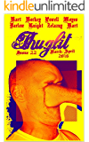THUGLIT Issue Twenty-Two