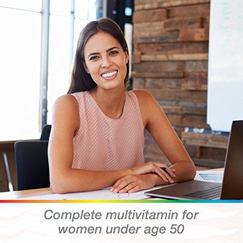 Buy woman multivitamin