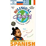Bilingual Baby 2: Spanish