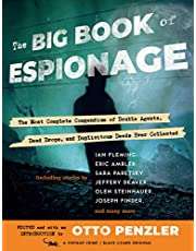 The Big Book of Espionage