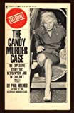 img - for The Candy Murder Case book / textbook / text book