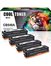 Cool Toner Compatible for Toner Cartridge CF410A CF410X CF411A CF412A CF413A 410A 410X