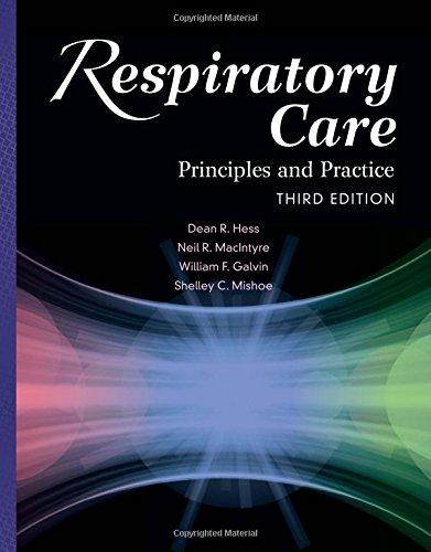 Respiratory Care W/Access