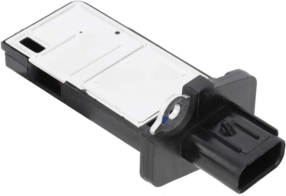 ECCPP Mass Air Flow Sensor 3W4Z12B579AB Fit For 2008-2012 for Infiniti EX35 3.5L,2003-2012 for Infiniti FX35 3.5L,2013 for Infiniti FX37 3.7L,2005-2008 for Infiniti FX45 4.5L