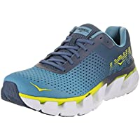 Hoka One One Elevon Mens Running Shoes (Niagara Blue/Vintage Indigo)