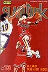 Slam Dunk, tome 13 par Inoue ()