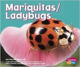 Book Ladybugs (Bugs, Bugs, Bugs!)