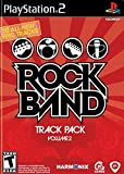 Rock Band Track Pack: Vol. 2 - PlayStation 2