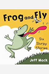 Frog and Fly Kindle Edition