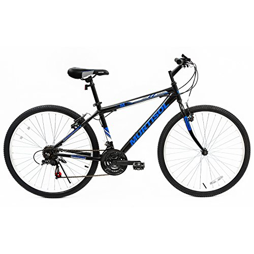 Murtisol Mountain Bike 26 inches Hybrid Bicycle...
