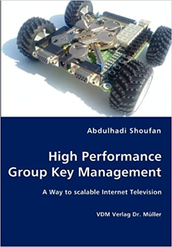 High Performance Group Key Management