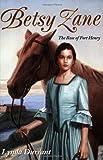 Betsy Zane, Lynda Durrant, 0440418348