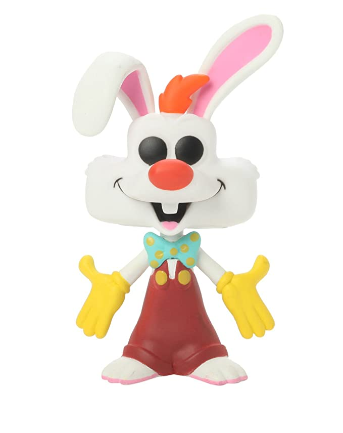 Unisex-Erwachsener - Funko - Who Framed Roger Rabbit\' - Funko Pop ...