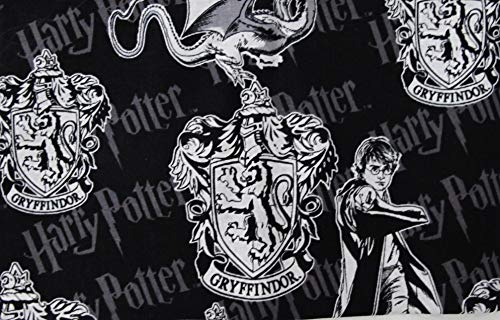 (Harry Potter Fat Quarter Fabric ~)