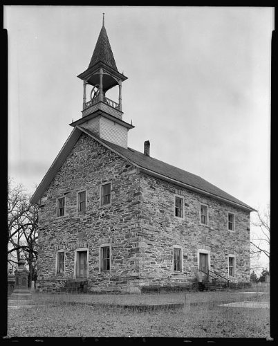 Photo: Grace, Lower Stone, bell tower, Church, Faith, North Carolina, Architecture, 1938 1 . Size: 8 by Infinite Photographs