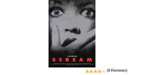 Scream [English/5. 1chdd/Cinesc [Alemania] [DVD]: Amazon.es: Movie, Film: Cine y Series TV