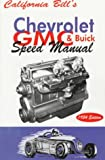 Chevrolet, GMC Speed Manual, Fisher, Bill, 1555611060