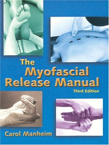 The Myofascial Release Manual pdf epub