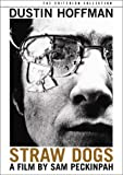 Straw Dogs (The Criterion Collection) [Import]