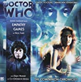 Empathy Games (Dr Who Big Finish Companions)