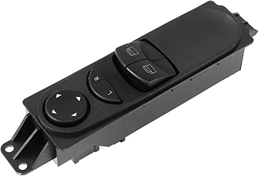 Body & Trim Replacement Parts LSAILON Master Power Window Switch ...