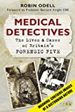 Medical Detectives, Robin Odell, 0752464493