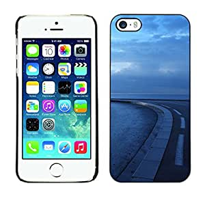 Print Motif Coque de protection Case Cover // F00002995 al aire libre // Apple iPhone 5 5S 5G