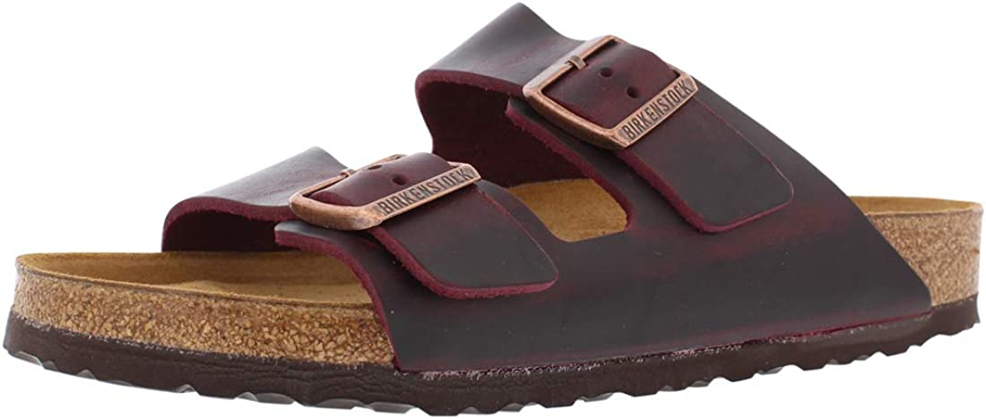Birkentstock Arizona Sandals Mens Shoes