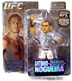 Round 5 UFC Ultimate Collector Series 3 LIMITED EDITION Action Figure Antonio Rodrigo Minotauro Nogueira