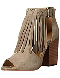 Chinese Laundry Women's Boho Split Suede Boot